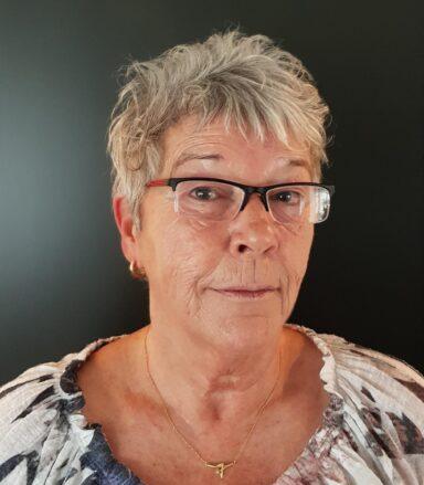 Sandra Vuik